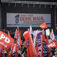 Demo 1EuropaFürAlle 19.05.2019